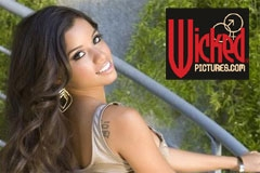 Lupe Fuentes Named Newest Wicked Girl