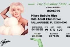 Florida May License Strippers
