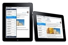 Apple Hit With Lawsuit Over iPad