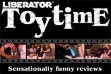 Liberator Films Launches 'Toy Time' Web Series