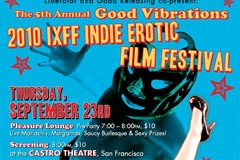 Good Vibrations Celebrating Erotic Films With 5-Day Festival