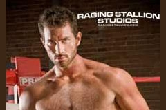 Performer Rusty Stevens Joins Raging Stallion