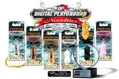 Digital Playground Toys Going to MTV VMA Awards Gifting Suite