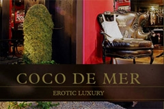 L.A.'s Coco de Mer Participating in Fashion's Night Out Tonight