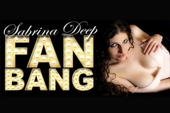 Ginger Lynn to Host Sabrina Deep's Gang Bang