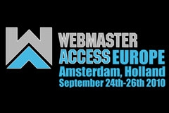Webmaster Access Europe Wraps Up