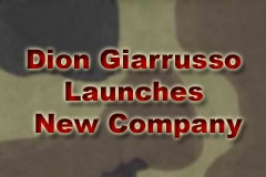 Giarrusso Launches Combat Zone