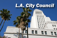 AHF Plans to Address L.A. City Council Over HIV Scare