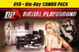 Digital Playground Releases 'Love & Marriage' DVD, Blu-ray Combo Pack