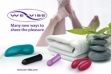 We-Vibe Arrives in New Colors, Reveals New Products