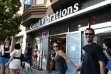 Good Vibrations Opens Store Near S.F.'s Union Square