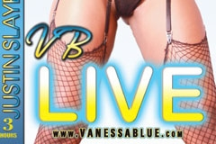Vanessa Blue's 'VB LIVE' Is Available Today