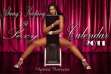 Nyomi Banxxx Streets Pin-Up Calendar