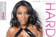 Nyomi Banxxx Releases Title Through Elegant Angel