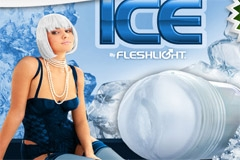 Fleshlight Discontinues Ice Line