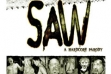 Release Party for 'SAW: A Hardcore Parody,' Girls and Corpses Nov. 19