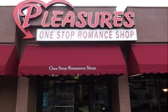 Alabama Drive-Through Sex Toy Shop Set to Open