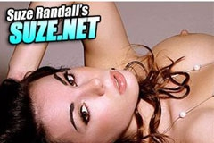 Suze Randall Releases Entire Library Free Online