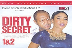 Nigeria's 1st Porn Movie Selling Fast
