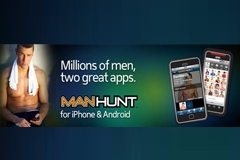 Manhunt Debuts iPhone, Android Apps