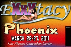 Exxxtacy Phoenix Venue Contract Canceled in October