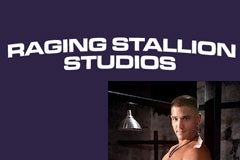 Raging Stallion Studios Taps Fetish Performer Tony Buff