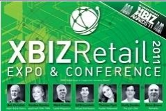 2011 XBIZ Retail Expo Official Show Schedule Announced