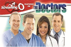 The Screaming O Shows 'The Doctors' a Thing or 2 About Sex Toys