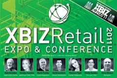 XBIZ Retail 10th Floor Suites to Feature Leading Products, Services