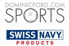 DominicFord, Swiss Navy Present Sports Series