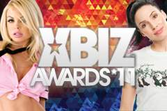2011 XBIZ Award Winners Announced