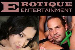Erotique TV Delivers Daily Live Shows