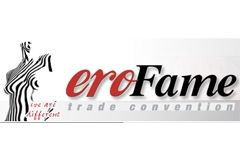 eroFame 2011 Confirms 50 Exhibitors, Offers 3 Price Options