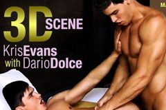 BelAmi Releases 3D Scene From Upcoming DVD