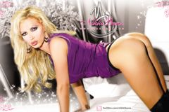 Nikki Benz to Appear on 'Howard Stern' Radio Show