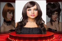XGen Products Announces New Wig Styles