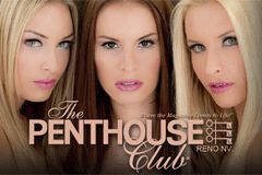 Penthouse Club Opens in Reno on Friday