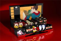 Shunga Debuts New Retail Display