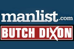 ManList Partners With Butch Dixon