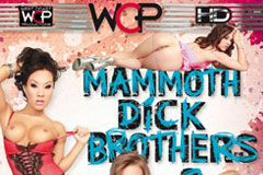 West Coast Releases 'Mammoth Dick Brothers 2'