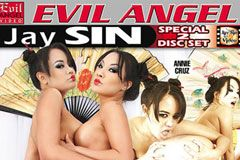 Evil Angel Touts New Titles from Jay Sin, Omar Galanti