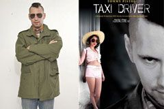 On the Set: The Rebirth of 'Taxi Driver'