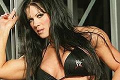 Ex-Wrestling Star Chyna Returns to Porn