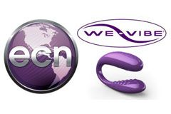 ECN Announces Continued Relationship With We-Vibe