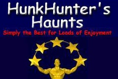 Second Annual Hunky Award Nominees Announced