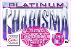 CalExotics Unveils Platinum Charisma Collection