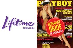 Hefner's Marriage TV Special Back on With 'Runaway Bride' Twist