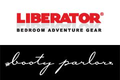 Liberator, Booty Parlor Ink Exclusive Agreement