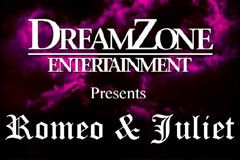 DreamZone Reveals Cast for 'Romeo & Juliet'