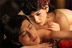 '3D Sex and Zen'  Tops Hong Kong Box Office